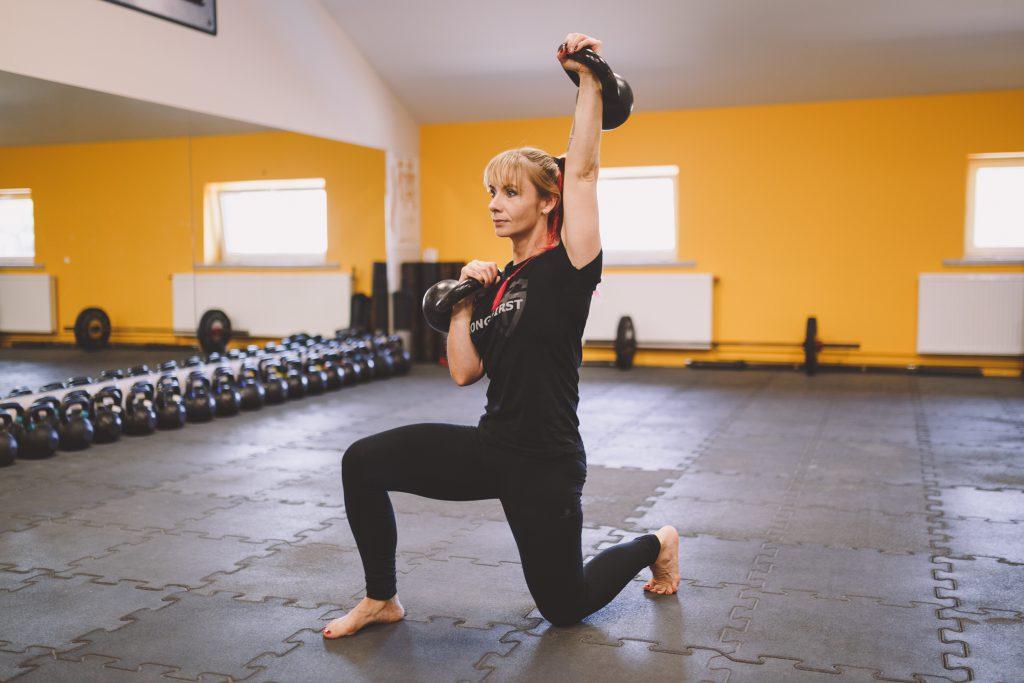 trening siłowy porady