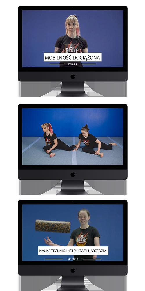 mobilnosc i elastycznosc trening